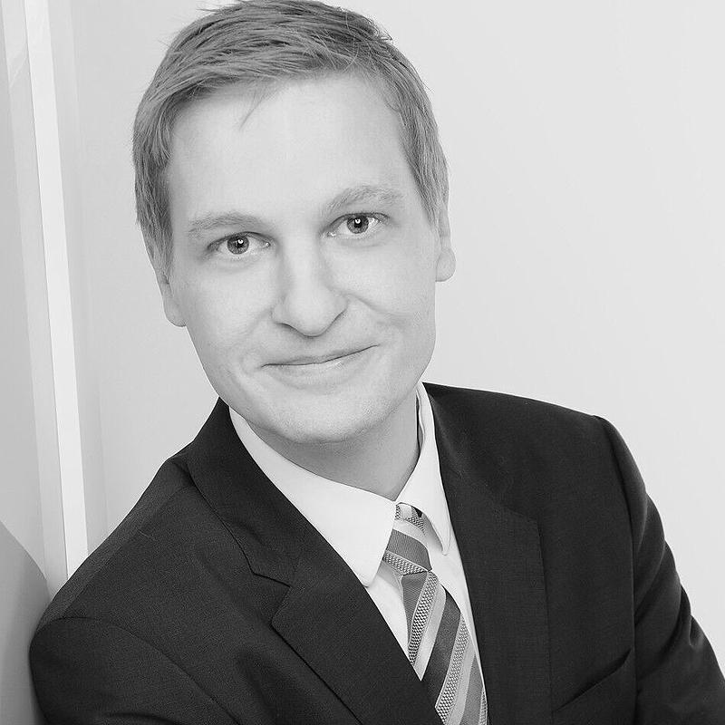 Christoph Berger  Mittelstand 4.0 Kompetenzzentrum