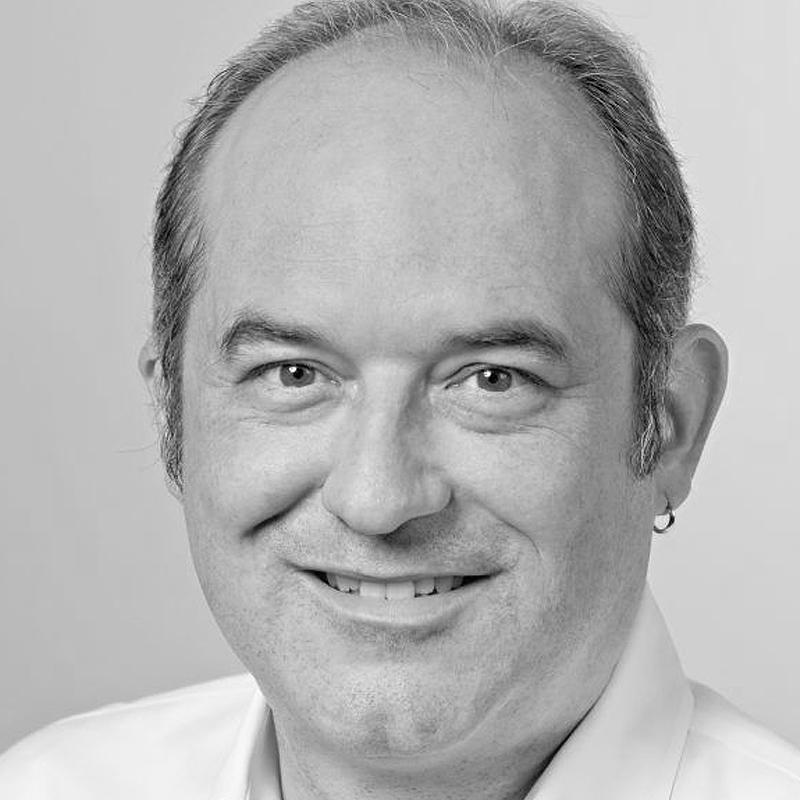 Prof. Dr. Klaus Diepold  TU München