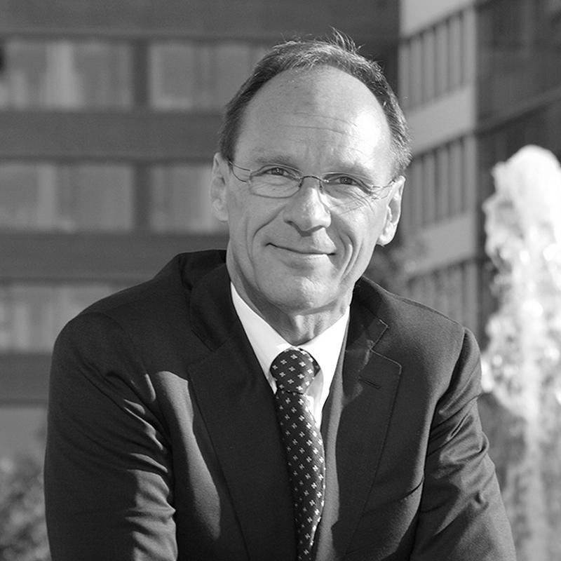 Dr. Rainer Stetter  ITQ