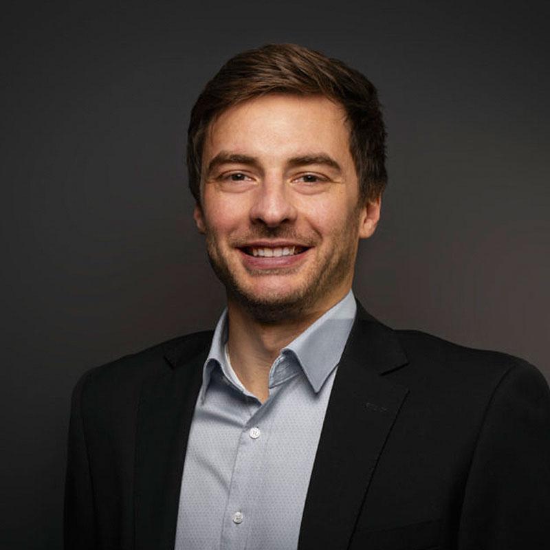 Fabian Bremauer Robotik & Training