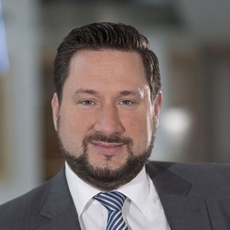 Matthias Heinrich Technologie & Digitalisierung
