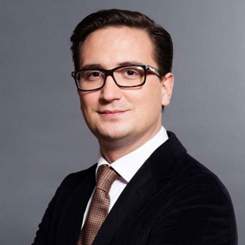 Michael Schwienbacher Strategie & Unternehmensentwicklung