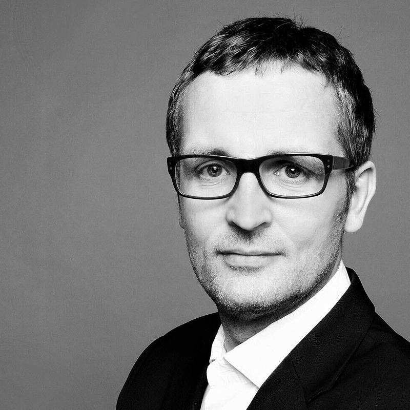 Olaf Keser-Wagner  Evokator