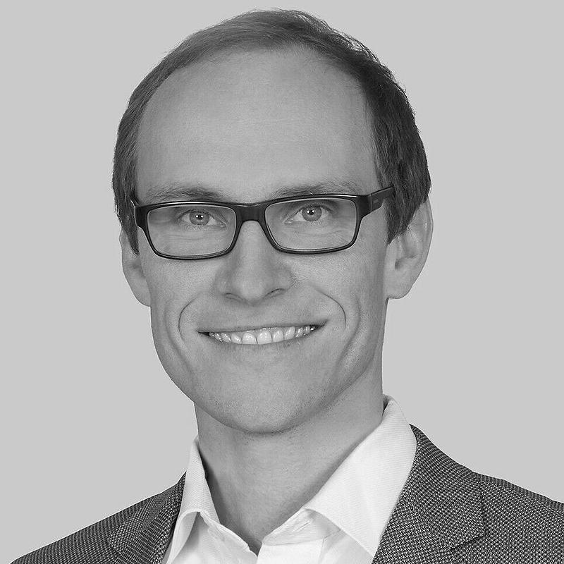 Dr. Thomas Kinkeldei  VDMA