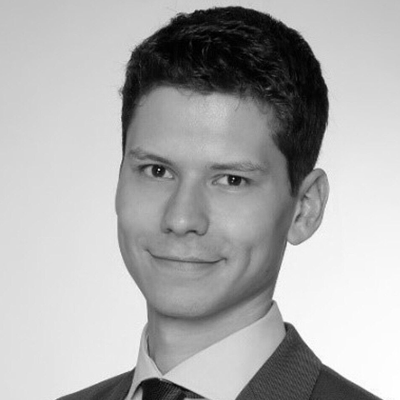 Tobias Bahnemann  Toposens